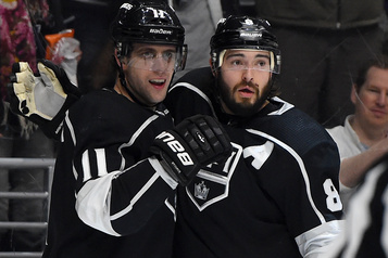 Analyse des 31 clubs de la LNH : les Kings de Los Angeles