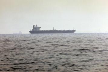 La mer, nouveau terrain d'affrontement entre Israël et l'Iran)