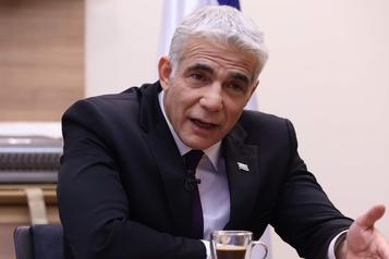 Nétanyahou n'a aucune intention de négocier avec les Palestiniens, selon l'opposition)