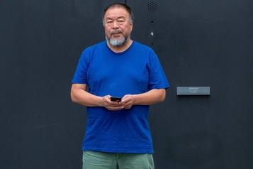 Hong Kong: Ai Weiwei craint un nouveau Tiananmen