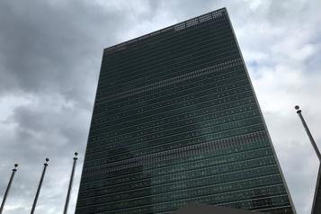 Embargo sur les armes: l'Iran jubile, Washington humilié à l'ONU)
