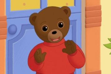 Décès de Claude Lebrun, maman de Petit ours brun