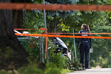 Meurtre à Montréal-Nord en2017: une série d'indices révélateurs, selon la Couronne