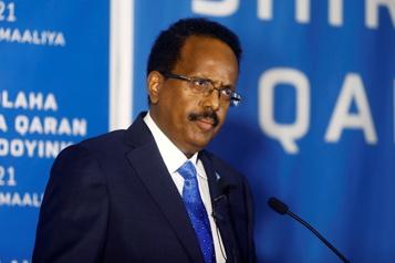 La Somalie accuse Djibouti de détenir un responsable clé dans la crise politique)
