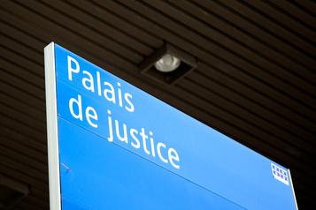 Menaces envers une journaliste: absolution refusée pour Alexandre Parent