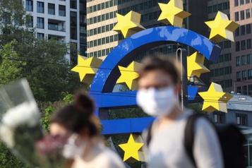 La BCE sur le qui-vive face à la remontée des taux obligataires)