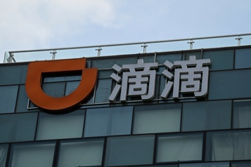 WallStreet  Les actions chinoises reculent après la mise en garde de la SEC)