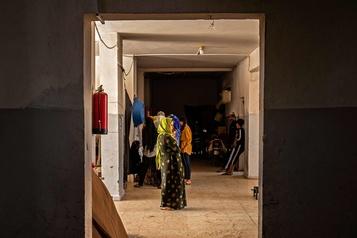 Syrie: 7,7 milliards de dollars d'aides pour les réfugiés, malgré la crise)