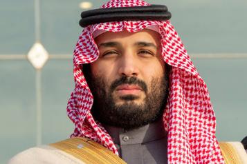 Meurtre de Khashoggi Mohammed ben Salmane visé par une plainte de RSF en Allemagne)