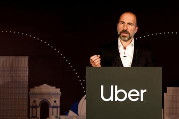 Assassinat de Khashoggi: le patron d'Uber s'excuse d'avoir parlé «d'erreur»