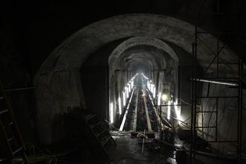 Un souterrain oublié devient site touristique à Manille