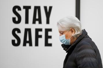 Le bilan de la pandémie dans le monde: plus de 3060000 morts)