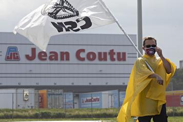 Conflit chez Jean Coutu Metro met ses680employés de Varennes enlock-out)