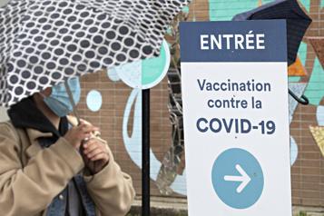 Bilan de la COVID-19 1041 nouveaux cas, 13?décès)