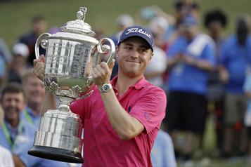 Golf: Quail Hollow accueillera le championnat PGA en 2025)