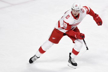 Date limite des transactions Anthony Mantha, la surprise du jour)