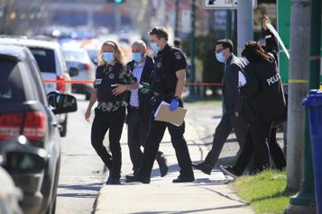Intervention auprès d'un homme en crise Un véritable «carnage» évité, affirme le chef de police de Longueuil)