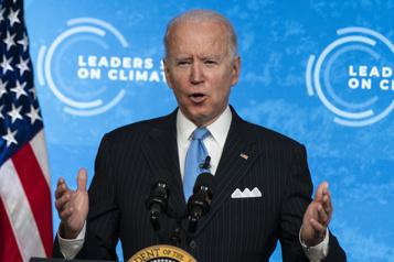 Biden en Europe à la mi-juin pour un sommet avec l'UE)