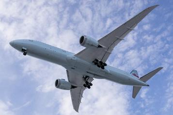 Des vols d'Air Canada vers les Caraïbes dès le mois de mai)
