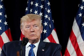 Le livre anti-Trump A Warning sera publié en français en février