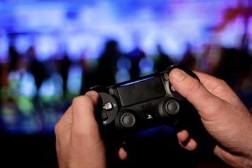 Ventes record La pandémie a dopé le secteur des jeux vidéo en 2020 aux États-Unis)