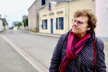 La Presse en France: Bonjour, madame le maire!
