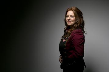 Isabelle Boulay s'offre le Centre Vidéotron pour son jubilé)