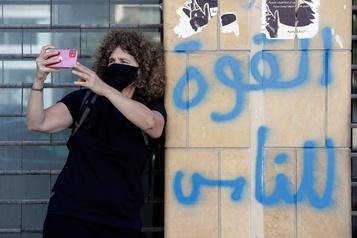 Pour la cinéaste Carol Mansour, «rien ne va changer» après la COVID)