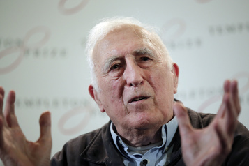 Le fondateur de L'Arche, Jean Vanier, accusé d'abus sexuels