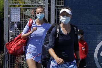 Tennis: Petra Kvitova «dégoûtée» de l'annulation de Wimbledon)