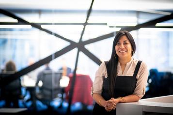 Ordre des ingénieurs du Québec: KathyBaig briguera untroisième mandat