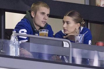 Justin Bieber raillé sur sa maladie
