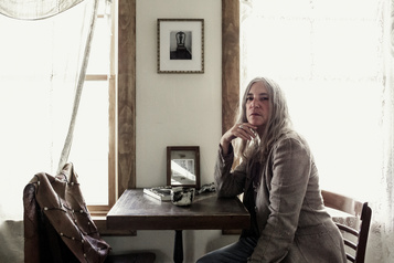 L'univers onirique de Patti Smith )