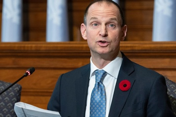 Investissements et exportations à la baisse au Québec