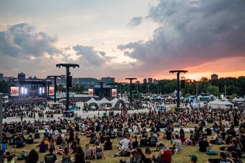 Heavy Montréal fera relâche en 2020