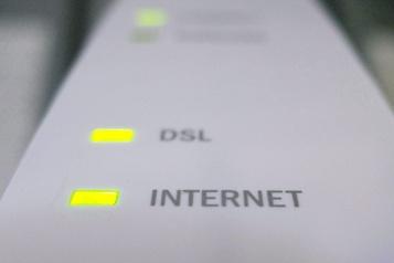 Internet haute vitesse: Québec débloque 100millions