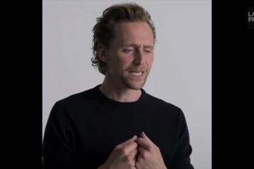 Sur Disney + La première de Loki devancée au 9 juin)