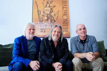 HarmoniumXLV: les 45 ans d'un albumculte