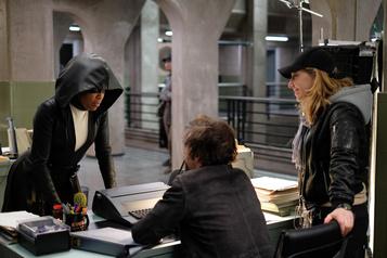 Watchmen : les superhéros qui confrontent l'Amérique à ses démons)