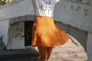 Les jupes de Rachel)
