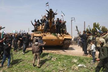 La guerre en Syrie entre dans sa 10eannée, Assad se maintient au pouvoir