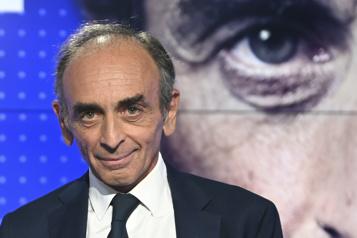 Élections françaises de 2022 Le débat Zemmour-Mélenchon attire près de 4millions d'auditeurs)