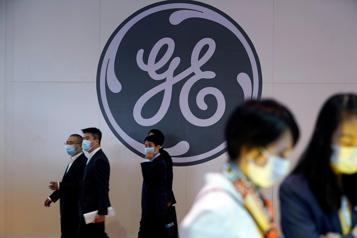 General Electric repasse dans le vert en 2020)