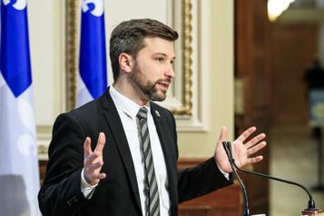 Santé et sécurité du travail Une réforme «passée date», affirme Québec solidaire)