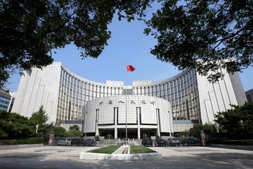 La Chine débloque 43milliards pour aider les entreprises luttant contre le coronavirus