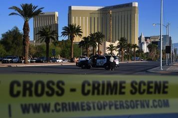 Fusillade de Las Vegas Un dédommagement de 800millions validé pour les survivants)