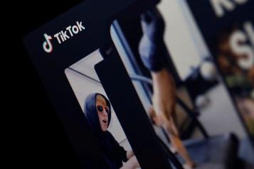 Microsoft veut racheter toutes les activités mondiales de TikTok)