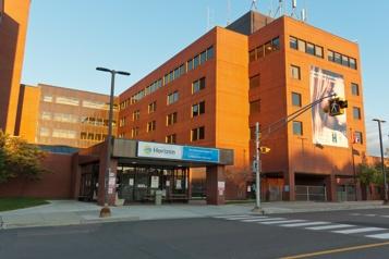 Nouveau-Brunswick Les hôpitaux au niveau d'alerte rouge