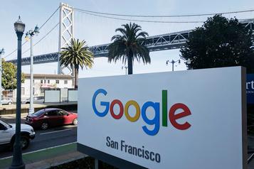 Les quatre employés renvoyés de Google portent plainte