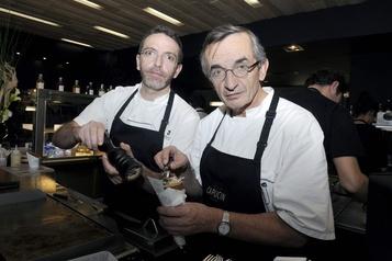 Michel et Sébastien Bras: l'antithèse des codes Michelin